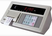 XK3190称重显示器(模拟、数字)