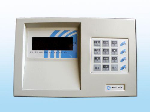 XK3110模拟称重仪表