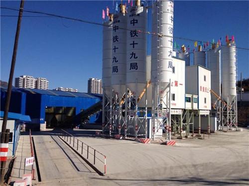 中铁十九局京沈项目部150吨亚博app下载地址使用现场