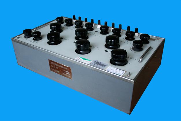 319630低电势直流电位差计
